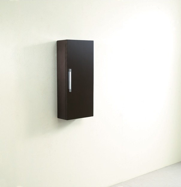 Wall-Mounted Cabinet - 11.8\