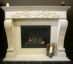 Fior-di-fuoco - Fireplace Pages
