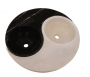Stone Vessel Sink - Yin and Yang