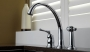 Providence Classic - Single Handle Kitchen Faucet