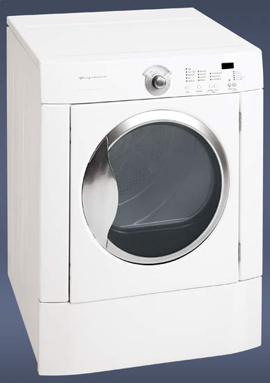 Gallery Gas Dryer