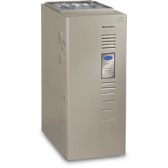 Carrier Infinity 96 Gas Furnace