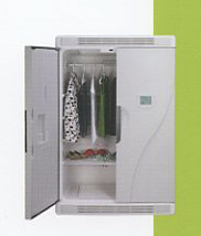 BreezeDry - Line Dried Freshness, Eco Friendly Dryer