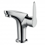 Apollo Single Lever Chrome Finish Faucet