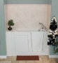 Imperial - WALK IN TUB SURROUND KIT (60x36x42) 5 Stock Colors