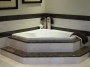 Mirolin - Soho 3 Corner Tub