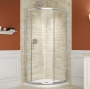 Solo - Sliding Shower Enclosure 32, 34 & 36