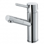 VG01009CH - Single Lever Chrome Finish Faucet