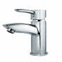 VG01024CH - Single Lever Chrome Finish Faucet