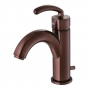 VG01025CH - Single Lever Chrome Finish Faucet